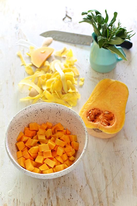 Rustic Lasagna 2