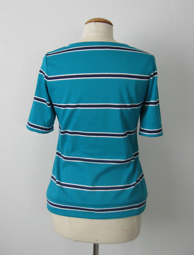 renfrew stripe back