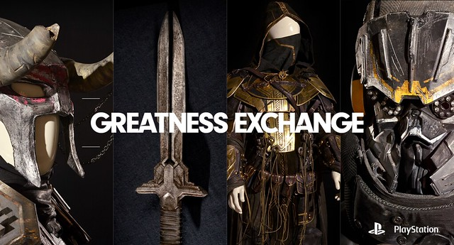 Greatness Exchange