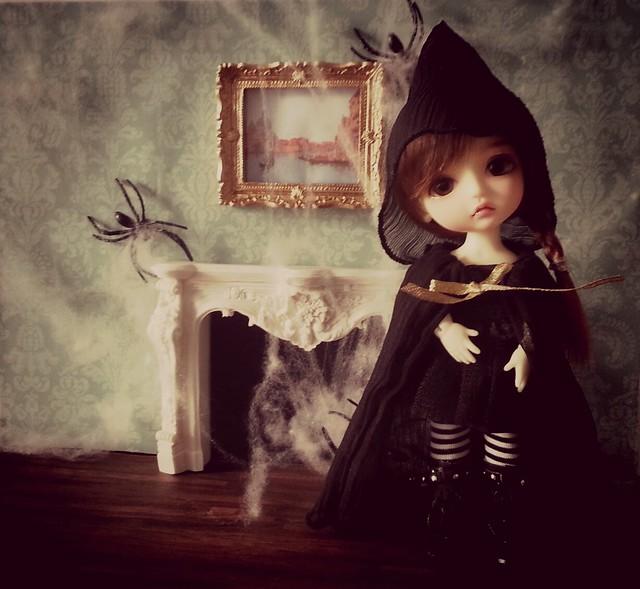 Happy Halloween :))