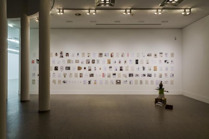 john_bock_Ausstellungsansicht Foto: Mark Brandenburgh © Kunst- und Ausstellungshalle der Bundesrepublik Deutschland