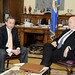 Secretary General Receives Deputy Secretary for Multilateral Affairs and Human Rights of Mexico