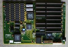 80286 motherboard