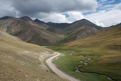 travelling inn asia backpacking silkroad centralasia kyrgyzstan caravanserai kyrgyzrepublic tashrabat sovietrepublic afsnikkor28300mmf3556gedvr