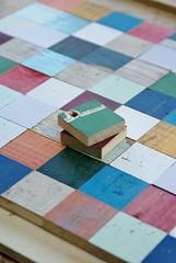 piet hein eek - scrapwood pieces