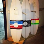 HaCk Surfboards