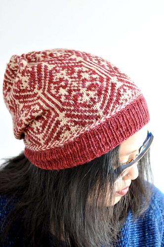 Lamplight Hat
