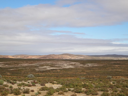 Knersvlakte, Western Cape, South Africa