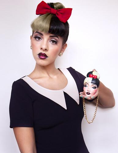 Melanie Martinez + Pidgin