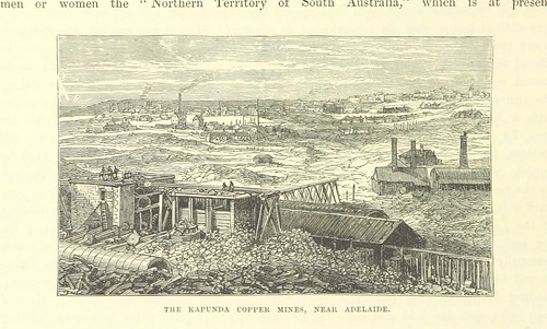 Image taken from page 230 of '[The Countries of the World: being a popular description of the various continents, islands, rivers, seas, and peoples of the globe. [With plates.]]'