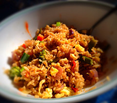 meal, thai fried rice, vegetable, food grain, rice, spanish rice, nasi goreng, produce, food, pilaf, dish, fried rice, cuisine, chinese food, jambalaya,