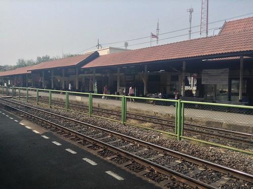 曼谷廊曼火车站