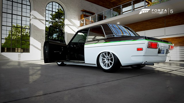 [FOR SALE] RB26 Swapped Datsun 510 12205454465_baca749b84_z