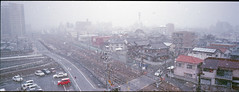 Snowy Okubo, March 2013 : Fuji TX-1 + 45/4