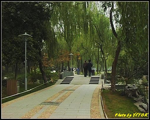 杭州 西湖 (其他景點) - 574 (西湖十景之 柳浪聞鶯)