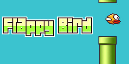 "Apple and Google rejecting apps with the word ""Flappy"""