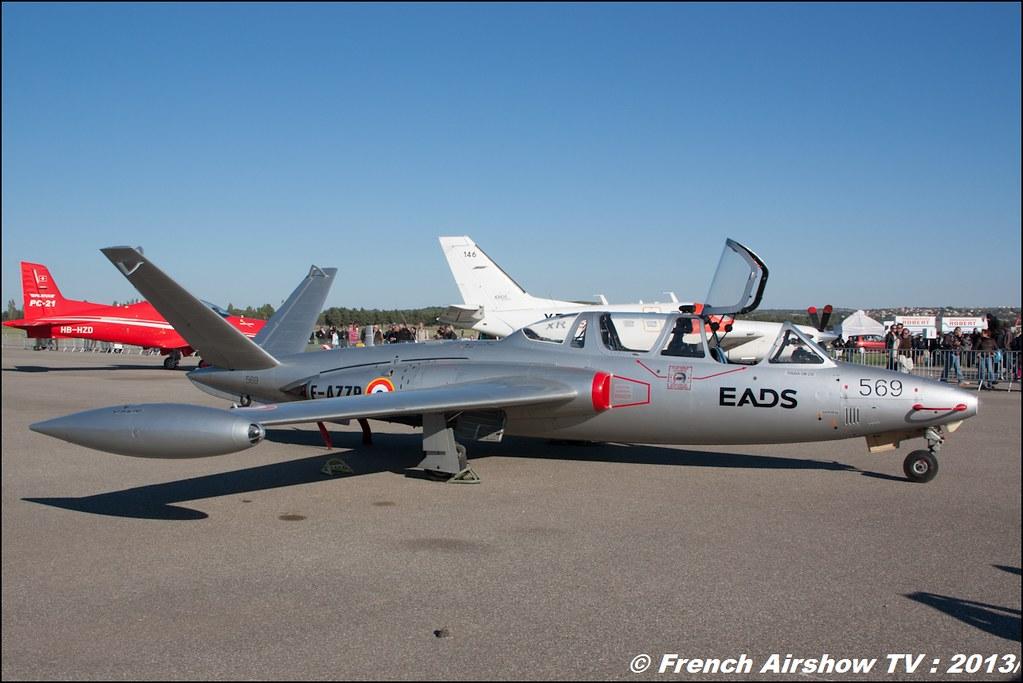 60 ans Patrouille de France , Meeting Aerien 2013