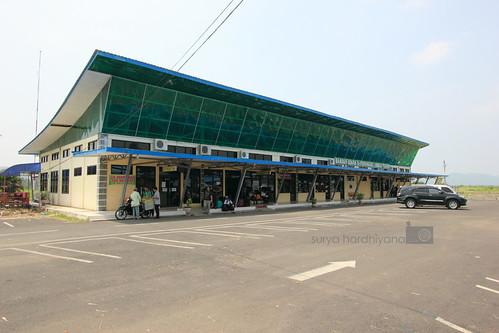 Bandara Sibolga