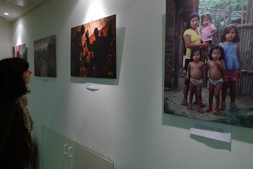 """""""Bolivia, La Hija Predilecta"""" en el 2º Octubre Fotográfico de Estella"""