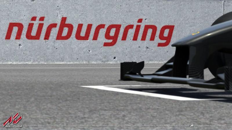 Assetto Corsa Nurburgring GP