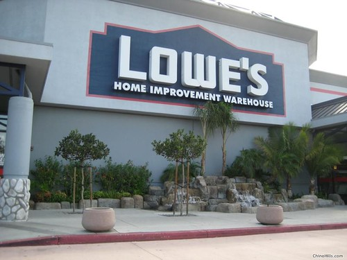 Nucleus will be available in 1,000 Lowe's stores and online in June 2016