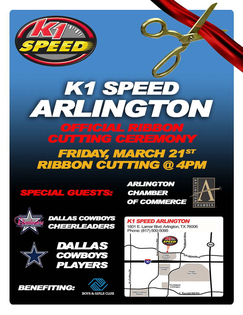 12994667014 f2a63037aa b K1 Speed Arlington Official Ribbon Cutting