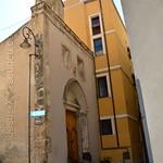 Castello - Little church