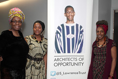 Stephen Lawrence Women's Awards 2014