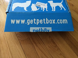 PetBox product review