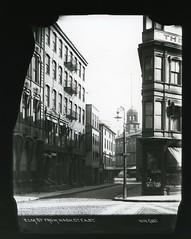Elm Street from Washington Street East