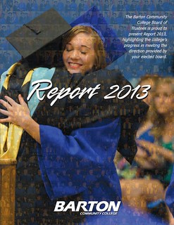 Community Report Cover 2012