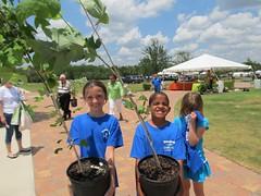 Arbor Day 2012