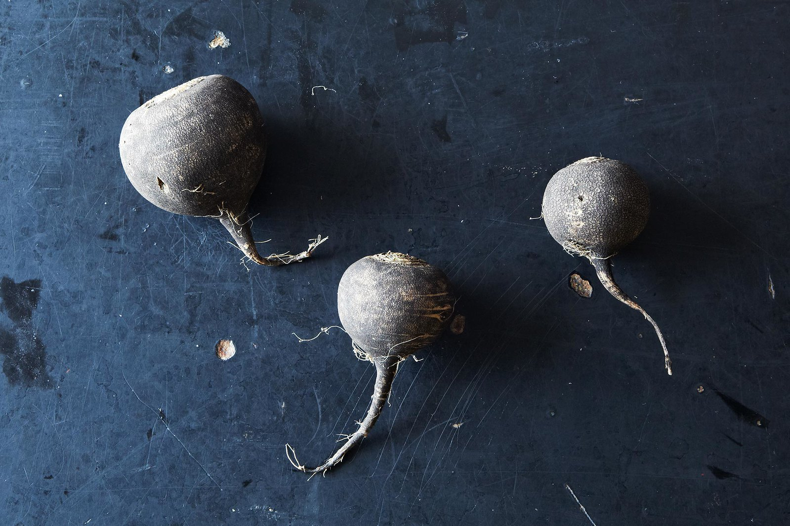 Black Radishes and How to Eat Them Raw or Roasted, from Food52