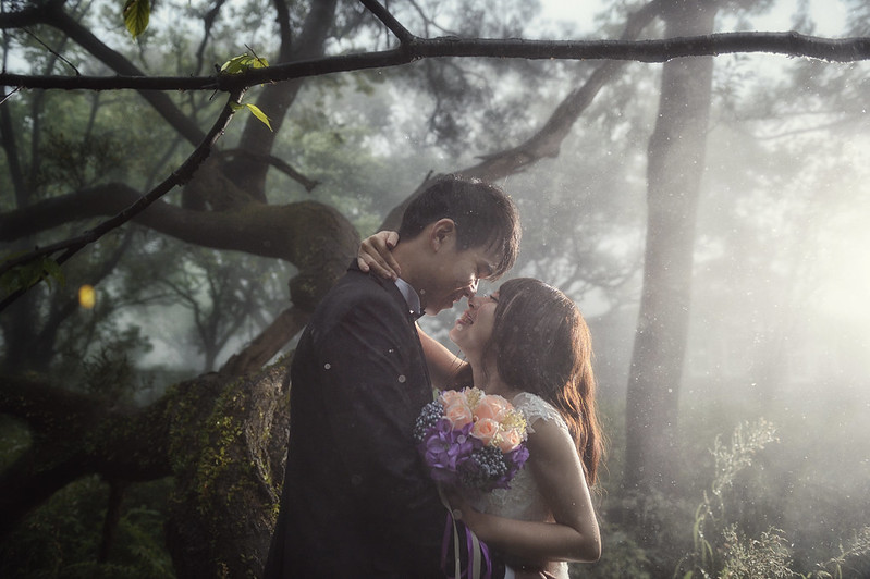 Donfer, D+, Fine Art, Flash, 閃燈婚紗, 自助婚紗, Pre-Wedding