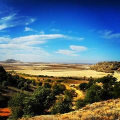 Razones para recorrer el Sendero GR 14 en Zamora: El Culo del Mundo