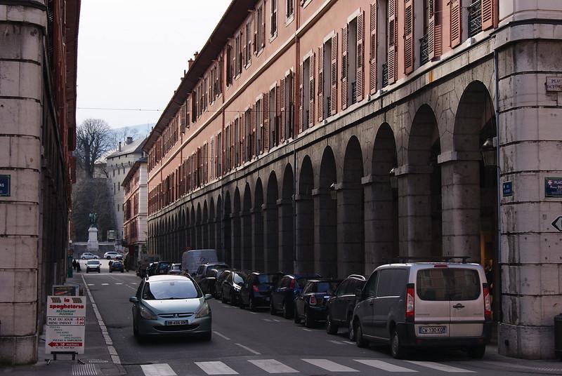 Rue de Boigne