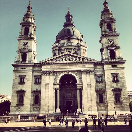 Basilika Budapest