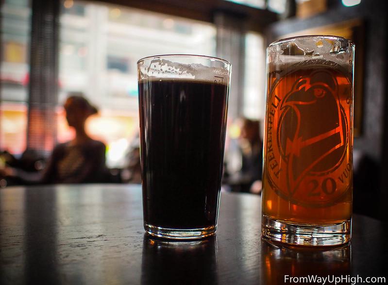 Helsinki beer