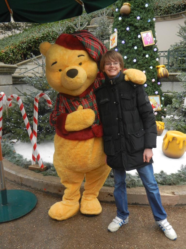 Un séjour pour la Noël à Disneyland et au Royaume d'Arendelle.... - Page 6 13880018994_f9d03a4c66_b