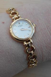 Rotary Watch
