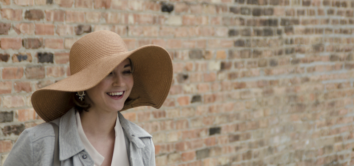 spring outfit post, derby day, what to wear to a horse race, horse race outfits, track hats, j.crew straw hat, rachel roy white dress, ikat loafers