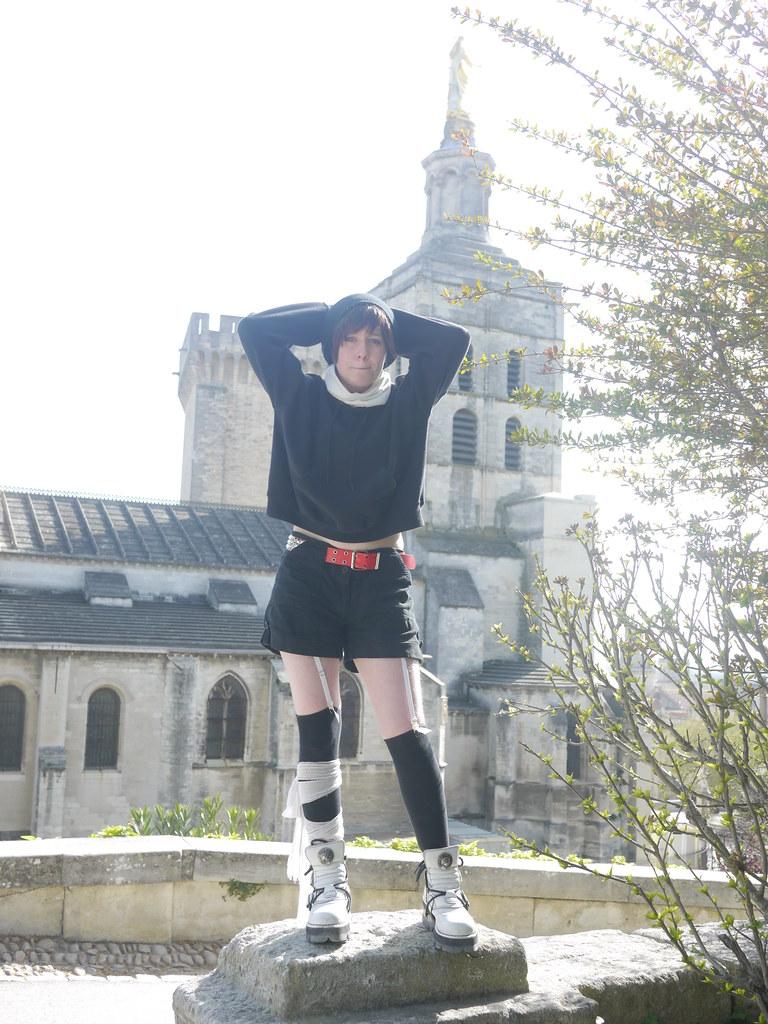 related image - Sortie Cosplay Avignon - 2014-04-05- P1800889