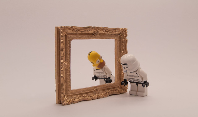 Lego - Stormtrooper in the mirror.jpg