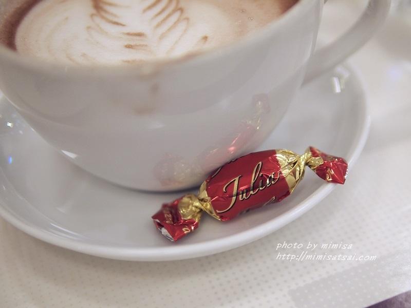 北歐 芬蘭 赫爾辛基 咖啡 巧克力 FAZER (18)