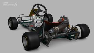 DAP Racing Kart