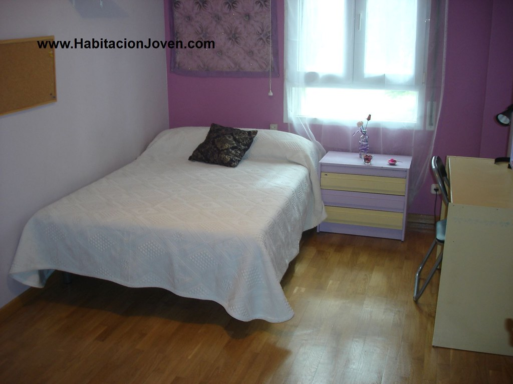Alquiler habitaciones madrid moratalaz pza c alonso for Alquiler habitacion plaza espana madrid