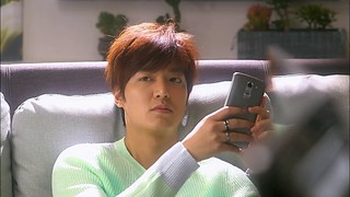 Lee Min Ho for NAVER LINE Messenger Micro Drama [EPISODE 2] .mp40028