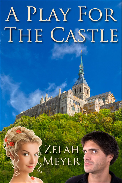 A Play for the Castle Book Cover