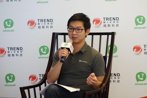LINE whoscall發展東南亞市場,拚年底3000萬用戶