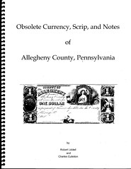 Obsolete Currency of Allegheny County